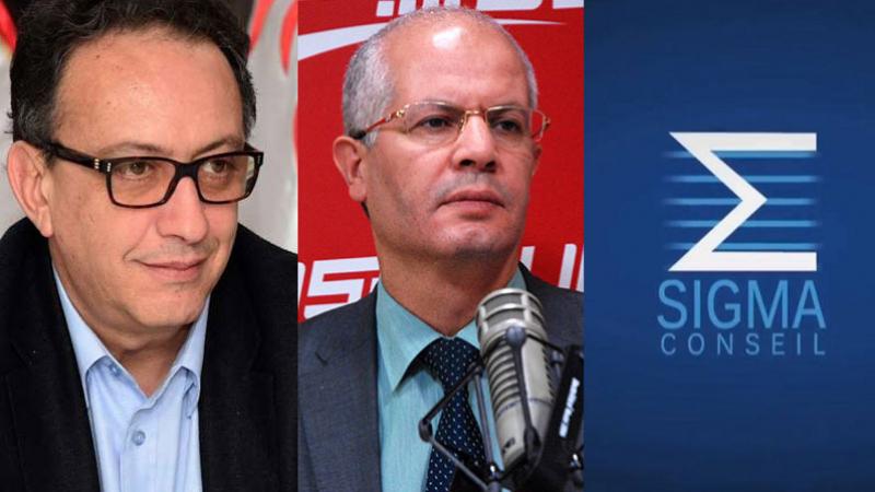 Hafedh Caïed Essebsi, Imed Hammami