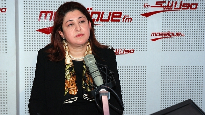 Hajer Becheikh Ahmed démissionne du bloc Afek Tounes