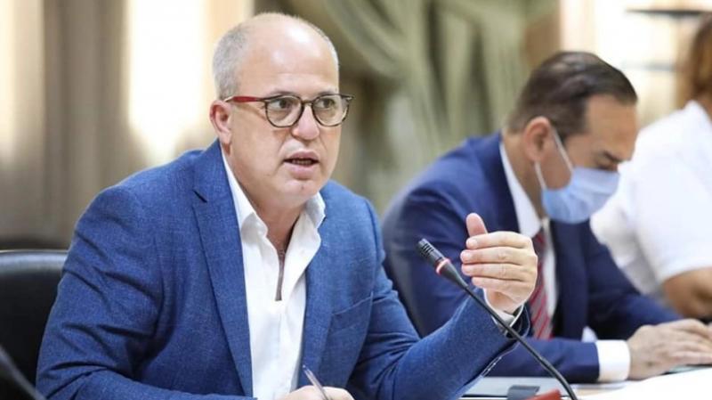 Hajji: Débattre de la diplomatie parlementaire à l'aube est absurde