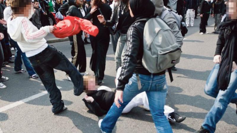 Hammamet : un élève violemment agressé