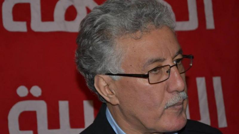 Hammami convoqué par l'unité d'enquête dans les crimes terroristes