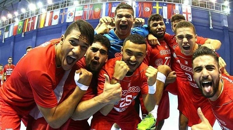 Hand/Mondial U19 : la Tunisie bat la Russie