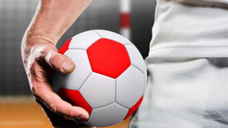 Handball :Deux joueurs de l'équipe nationale positifs au coronavirus