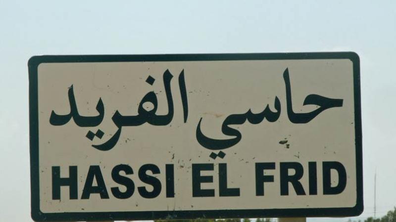 Hassi Lefrid: Un groupe terroriste s'empare du véhicule d'un habitant