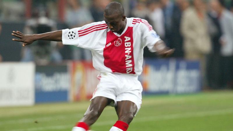 Hatem Trabelsi parmi l'équipe type de l'Ajax Amsterdam