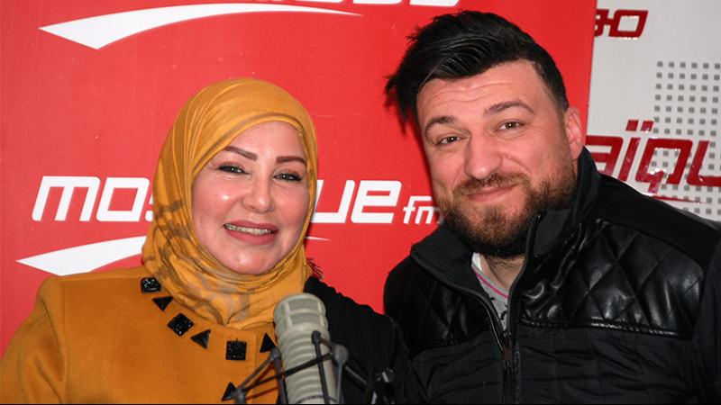 Hayet Jabnoun
