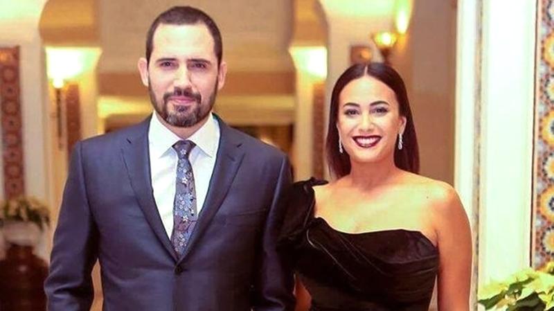 Hend Sabri-Dhafer El Abidine