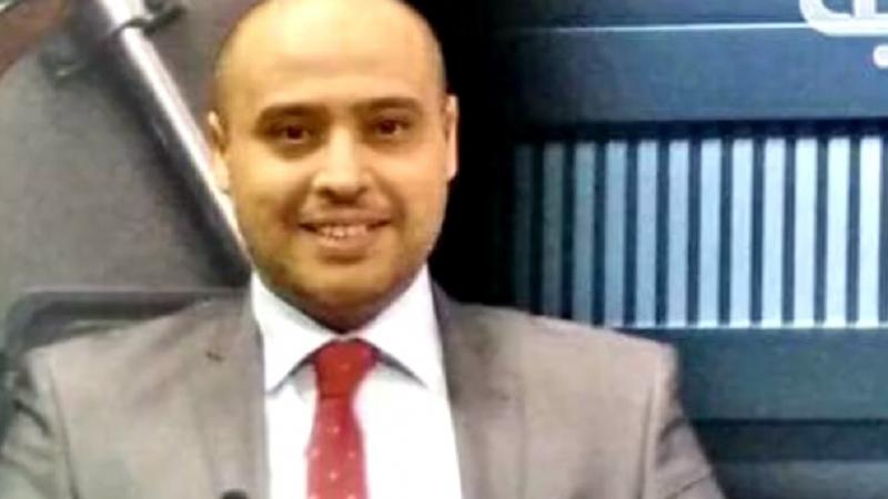 Hicham Boussifi