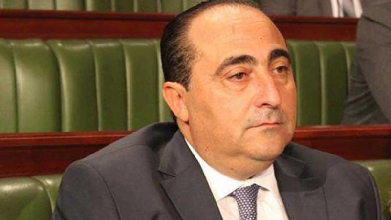 Hichem Ben Ahmed