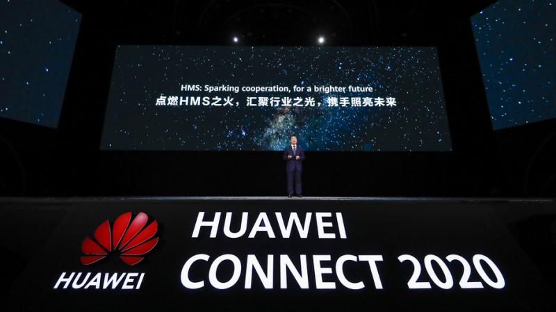 Huawei Connect 2020: Créer une nouvelle valeur grâce à la synergie ent