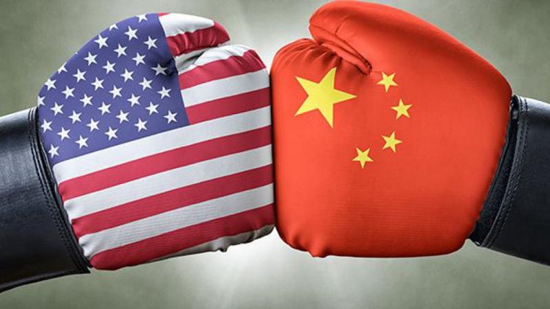 """Huawei: """"protestation solennelle"""" de la Chine auprès des Etats-Unis"""