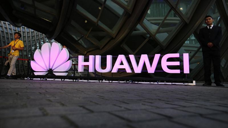 Huawei saisit un tribunal des USA