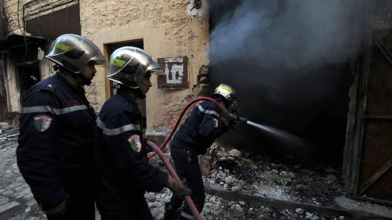 Huit nourrissons morts dans l'incendie d'une maternité