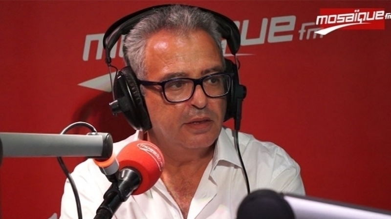 Ibrahim Letaief