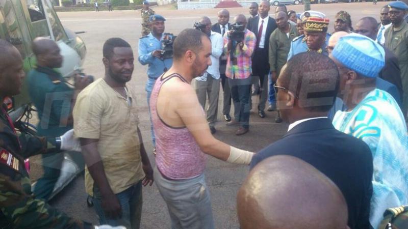Identité des deux tunisiens pris en otage au Cameroun