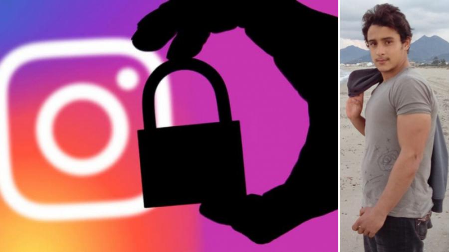 Il découvre une faille dans instagram: Un tunisien empoche 25 mille $