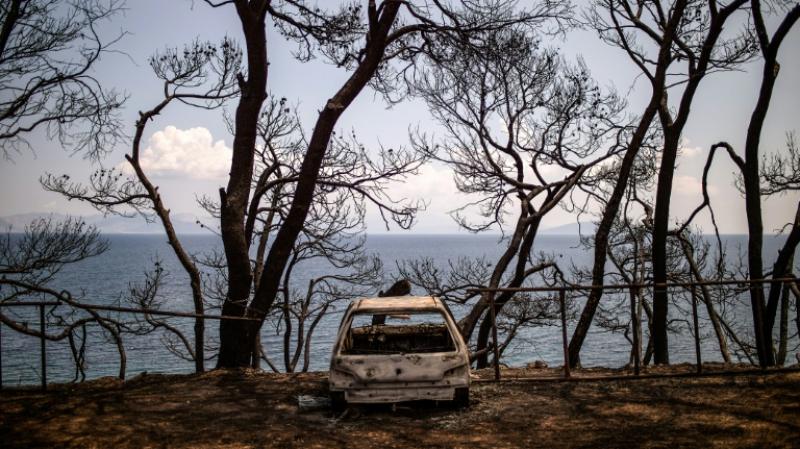 île d'Evia