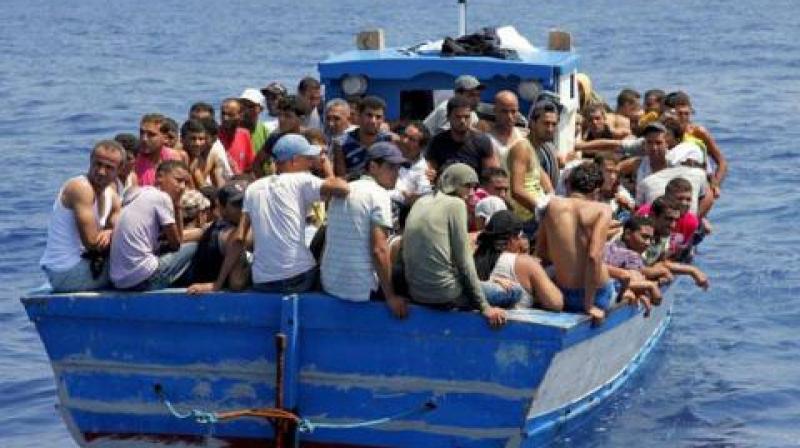 Immigrés clandestins