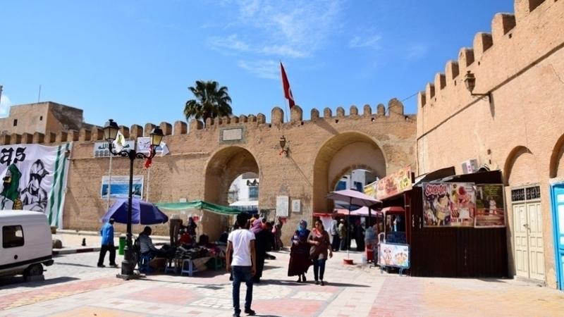 Inauguration du projet de réaménagement des monuments à Kairouan