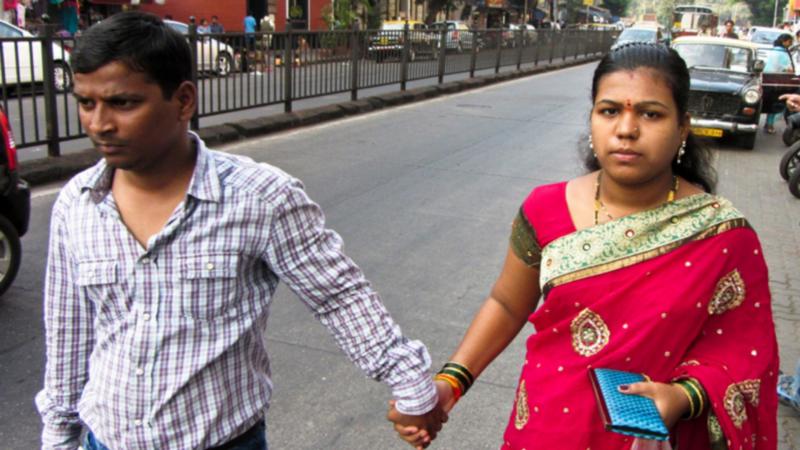 Indien divorcé datant