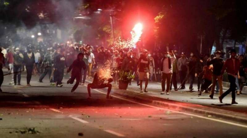 Indonésie: des morts dans des affrontements post-électoraux