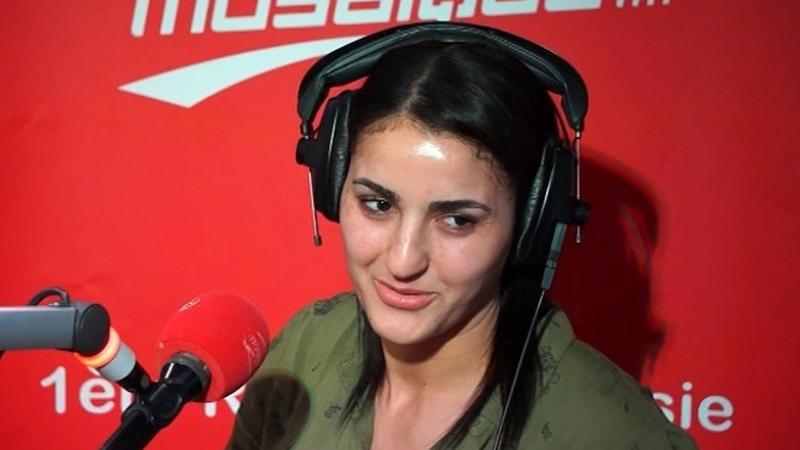 Ines Khouildi quitte la Roumanie pour l'Allemagne