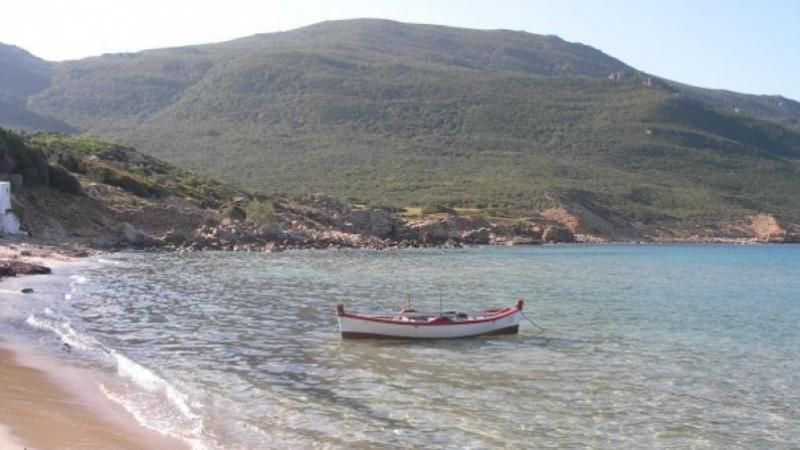 Ces plages dangereuses à la baignade