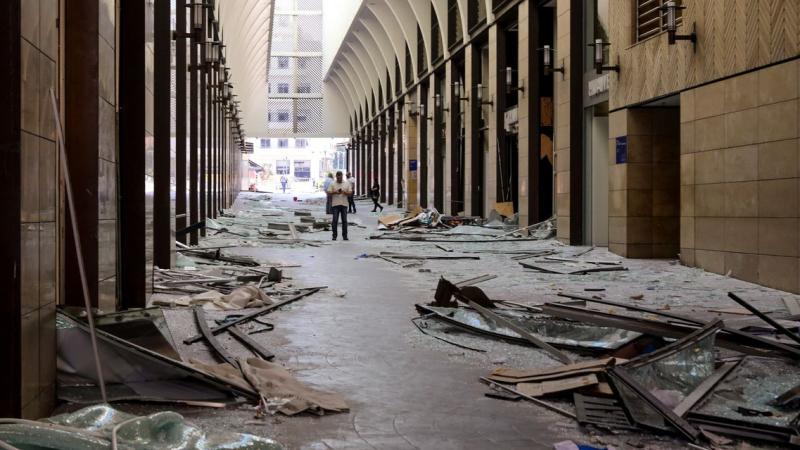 Interpol envoie une équipe d'experts à Beyrouth