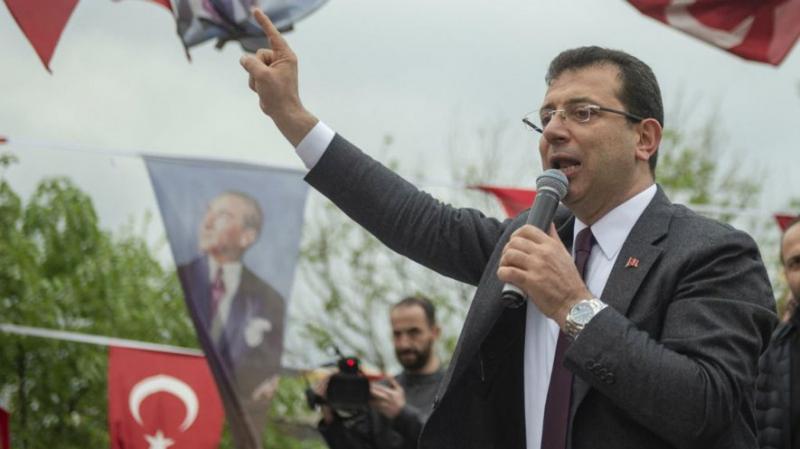 Istanbul: un nouveau maire de l'opposition