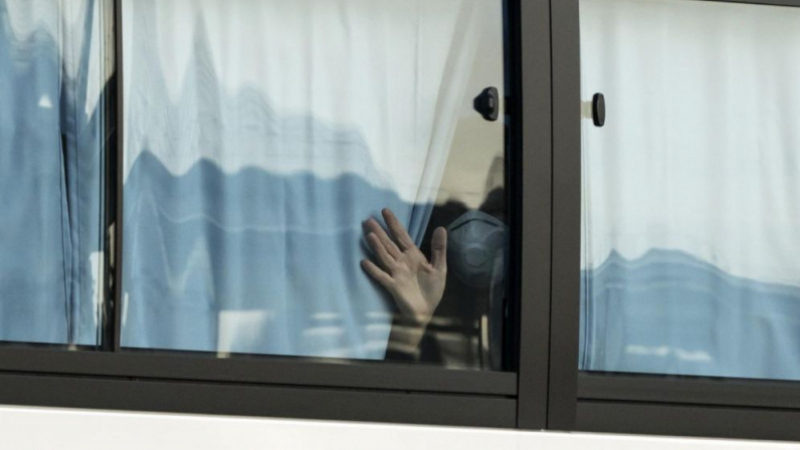 Italie: Deux tunisiennes bloquées chez elles avec leur mère décédée