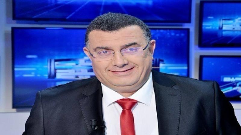 Iyadh Elloumi: président de la commission provisoire des finances