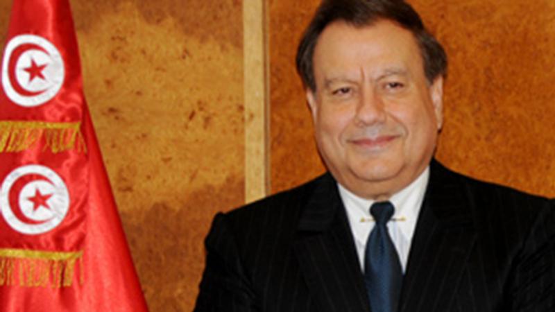 Jalloul Ayed: Je suis prêt à servir la Tunisie