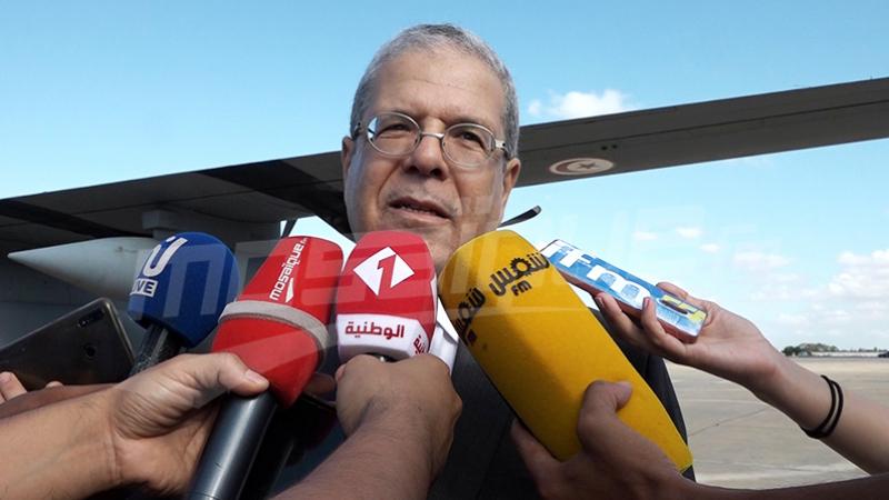 Jarandi : La Tunisie soutient le Liban malgré les difficultés