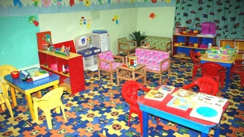 Jardins d enfants num ro vert pour signaler les d passements - Jardin d enfant en tunisie ...