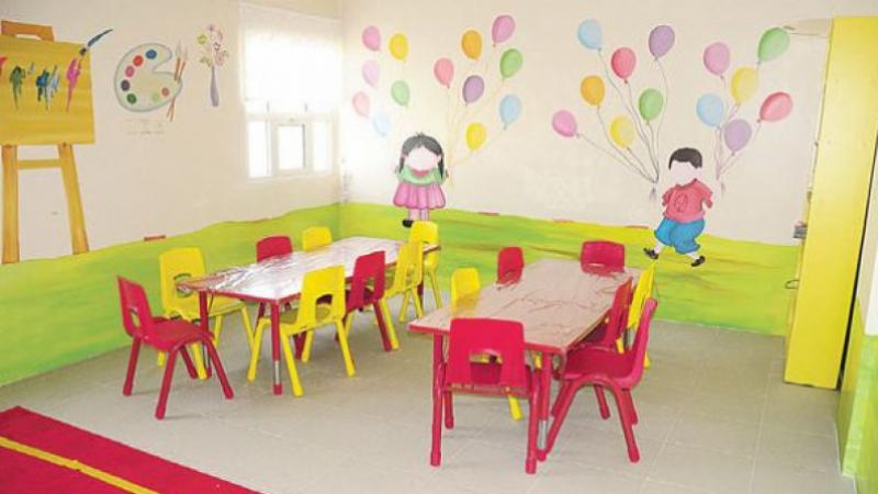 Jardins d'enfants: Les mesures pour dépasser les difficultés