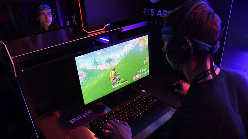jeux-vidéo