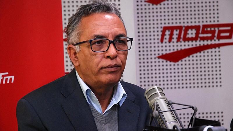 Jilani Hammami