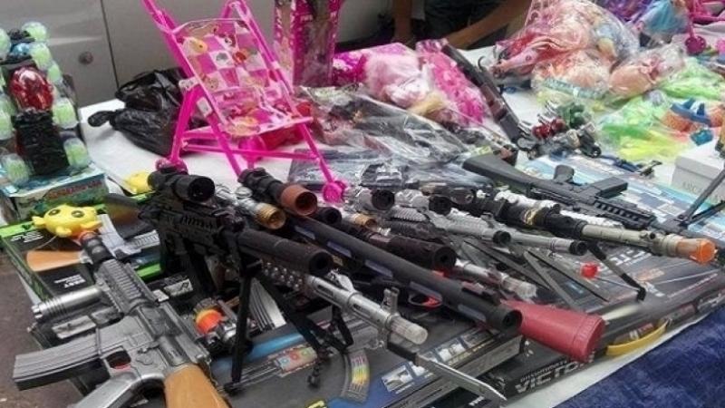 jouets-armes