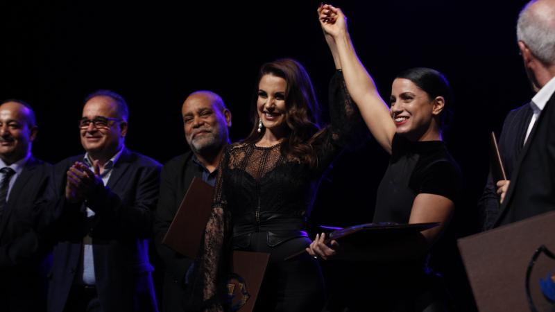 Journées de Carthage pour les Artistes Tunisiens à l'Etranger