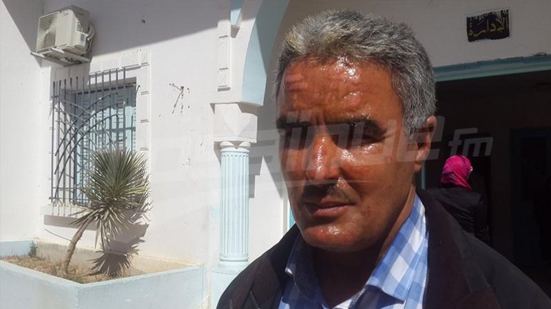 Kairouan : un surveillant blessé dans l'incendie d'un internat