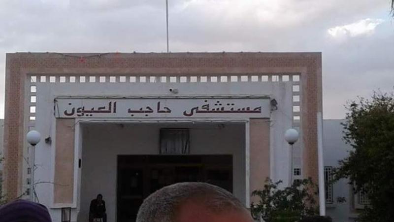 Kairouan : une infirmière agressée et une ambulance saccagée