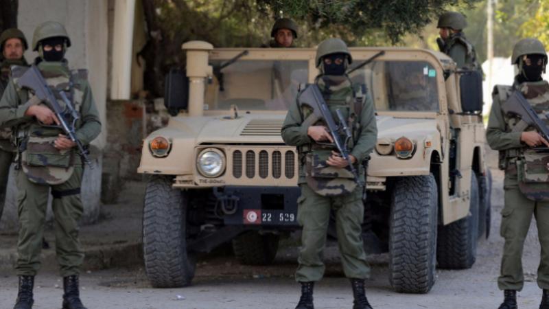 Kaïs Saïd décide de prolonger l'état d'urgence