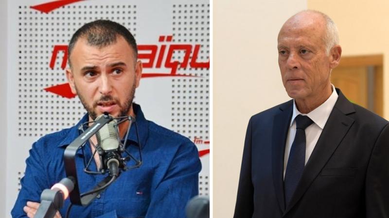 Kais Saied aurait téléphoné à Lotfi Abdelli
