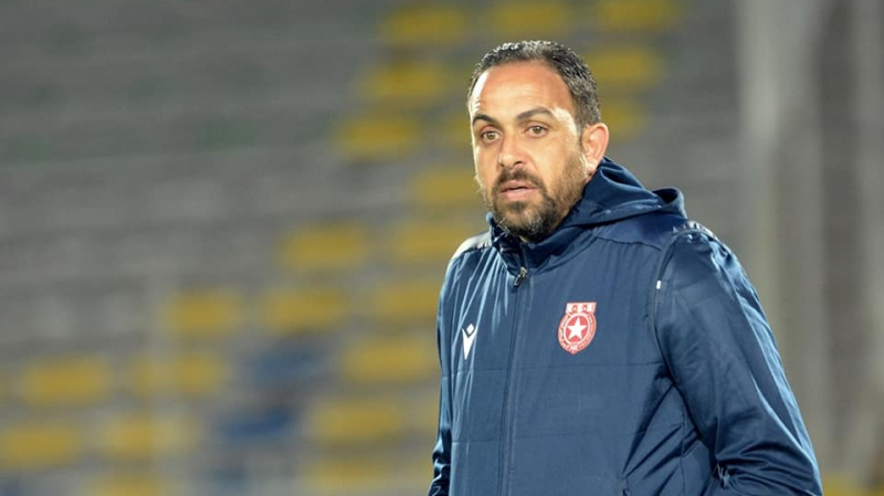 Kaïs Zouaghi