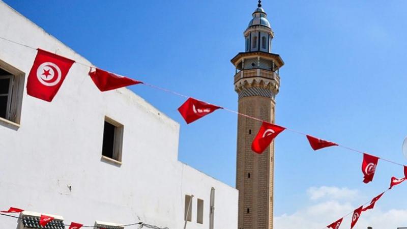 Kalâa Kebira : La grande mosquée prend feu