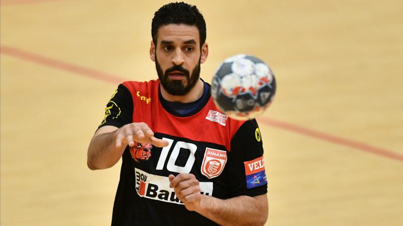 Kamel Alouini