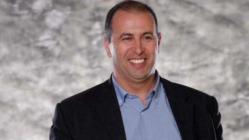 Kamel Ben Khalil