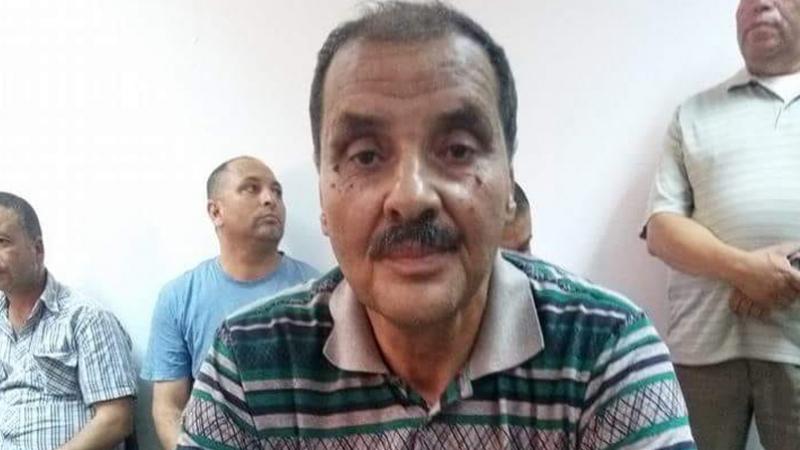 kamel Boudhayafi