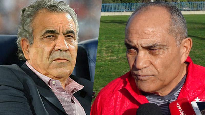 Kamel Kolsi, Faouzi Benzarti