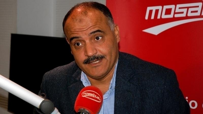Karim Helali